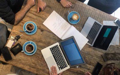 JOB DESCRIPTION FOR CAFE MANAGER