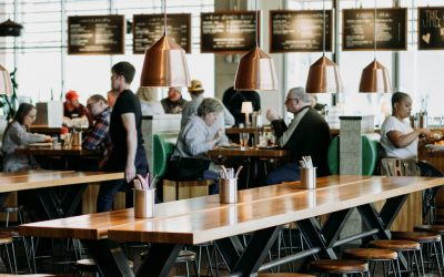 Is opening a coffee shop a good investment?