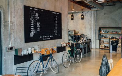 CAFE PROFIT:  HOW TO IMPROVE IT IN 4 EFFECTIVE WAYS