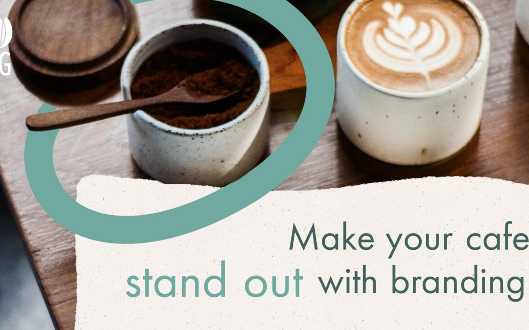 Coffee Shop Branding: how a Unique Brand Strategy will make your Business Stand Out
