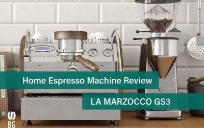 La Marzocco Gs3: Reasons To Choose And Model Comparison
