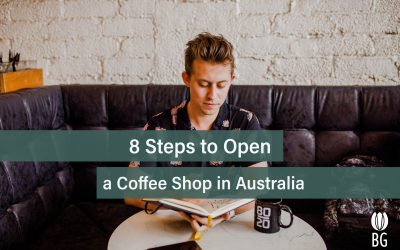 How to Start a Business: 8 Steps to Open a Coffee Shop in Australia