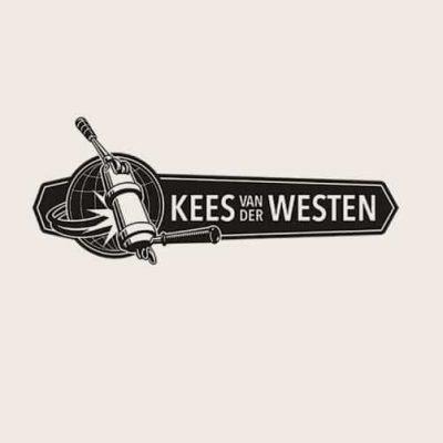 Kees Van Der Westen
